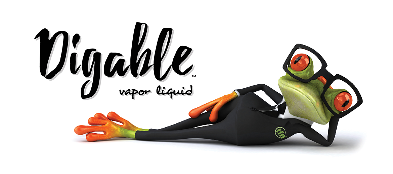 SQN Launches Digable Vapor Liquid Featuring TFN Nicotine